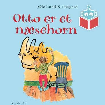 Otto er et næsehorn (uddrag)