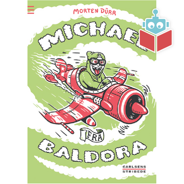 Micheal fra Baldora (uddrag)