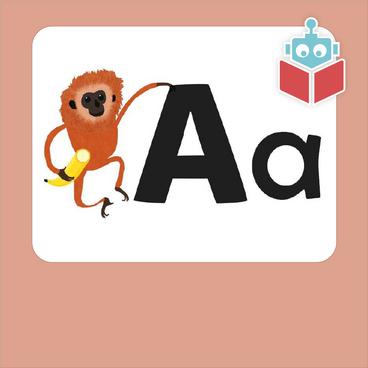 Alfabetrim med a