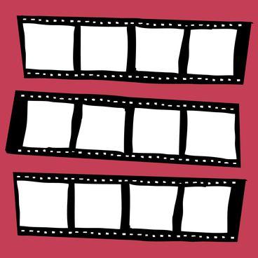 Filmens dele