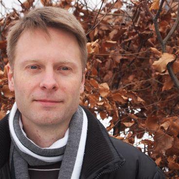 Morten Dürr